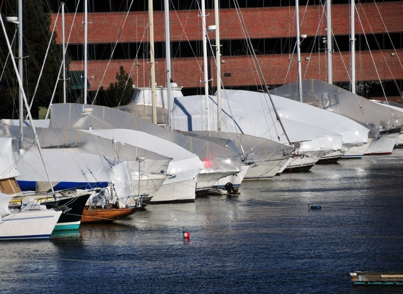 Five Common Misconceptions about Boat Covers