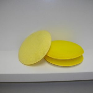 Polishing Applicator Pads - quality craft Rowville