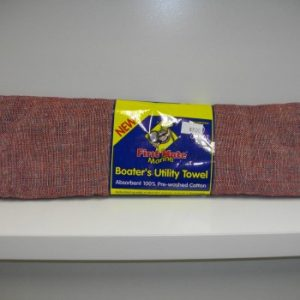 Boaters Utility Towel - quality craft Rowville